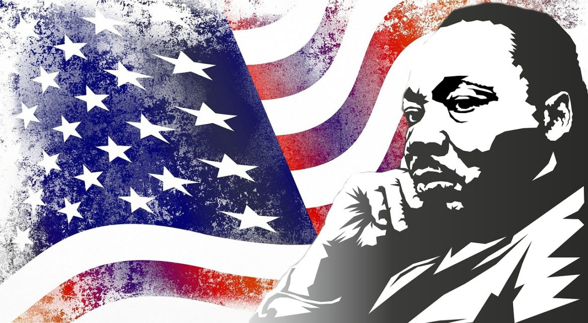 January Special Focus: Martin Luther King Jr. and His Impact on the World