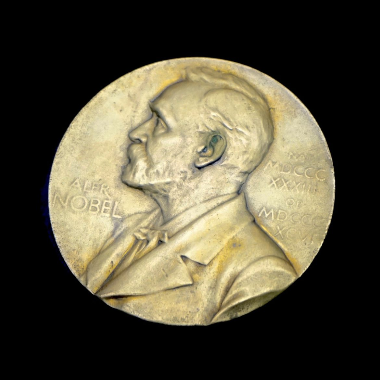 January Special Focus: Nobel Peace Prize Acceptance Speech