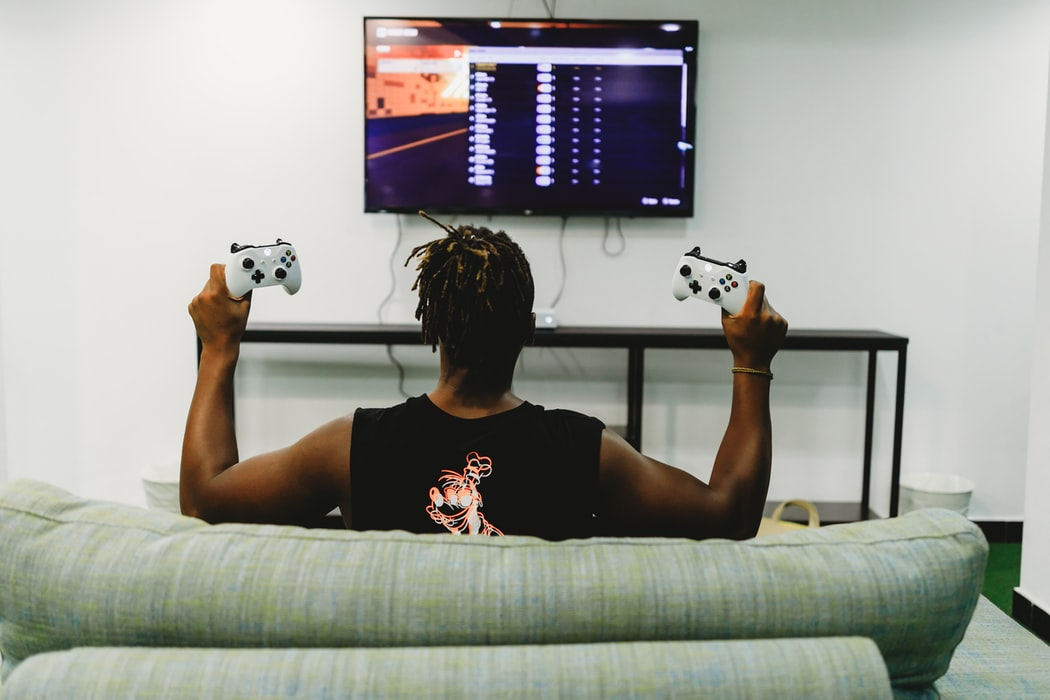 Xbox Excellence: Black Colleges Use Esports to Attract Students and Hook them on Science