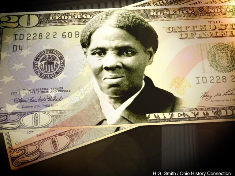 Biden administration to 'speed up' Harriet Tubman $20 bill redesign delayed by Trump