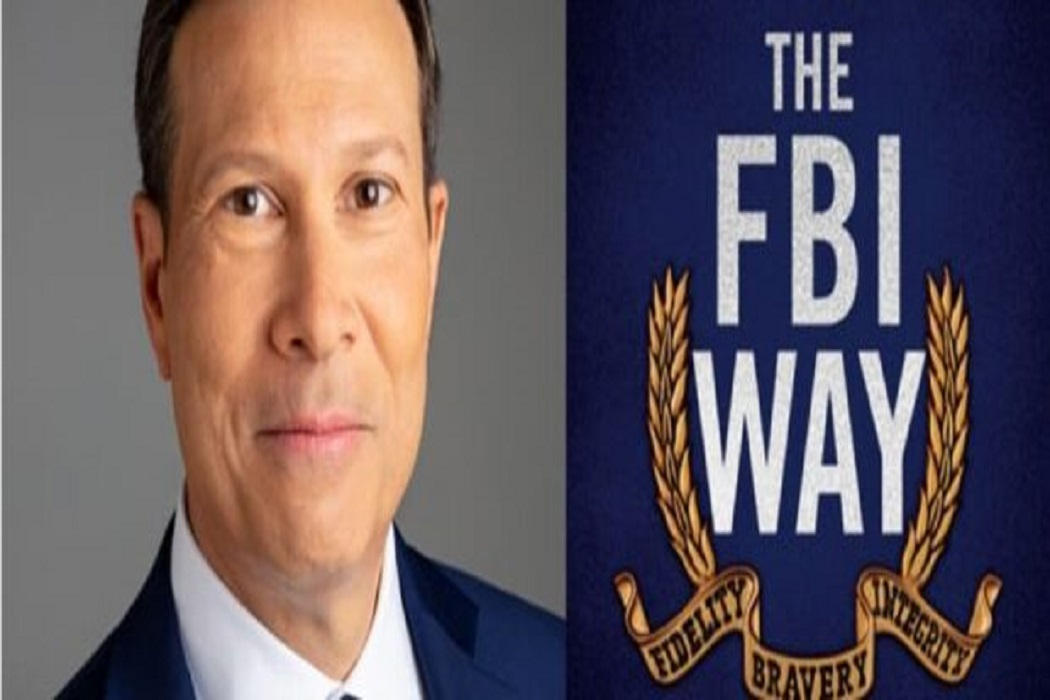 The Frank Figliuzzi Interview