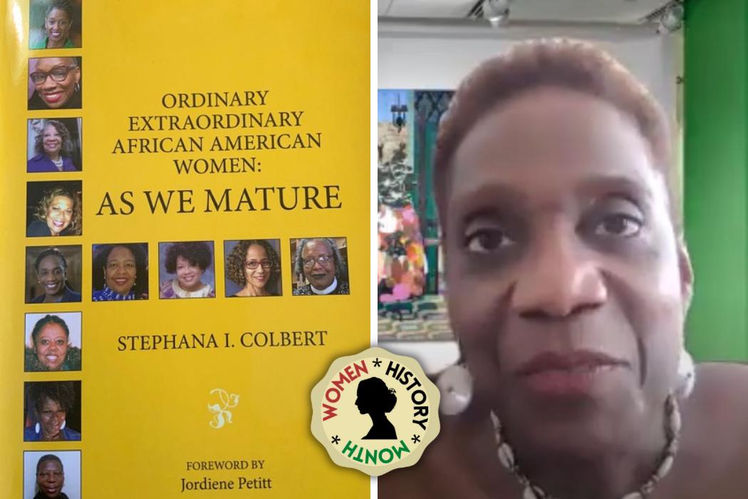 Conversation with Dr. Stephanie Brooks