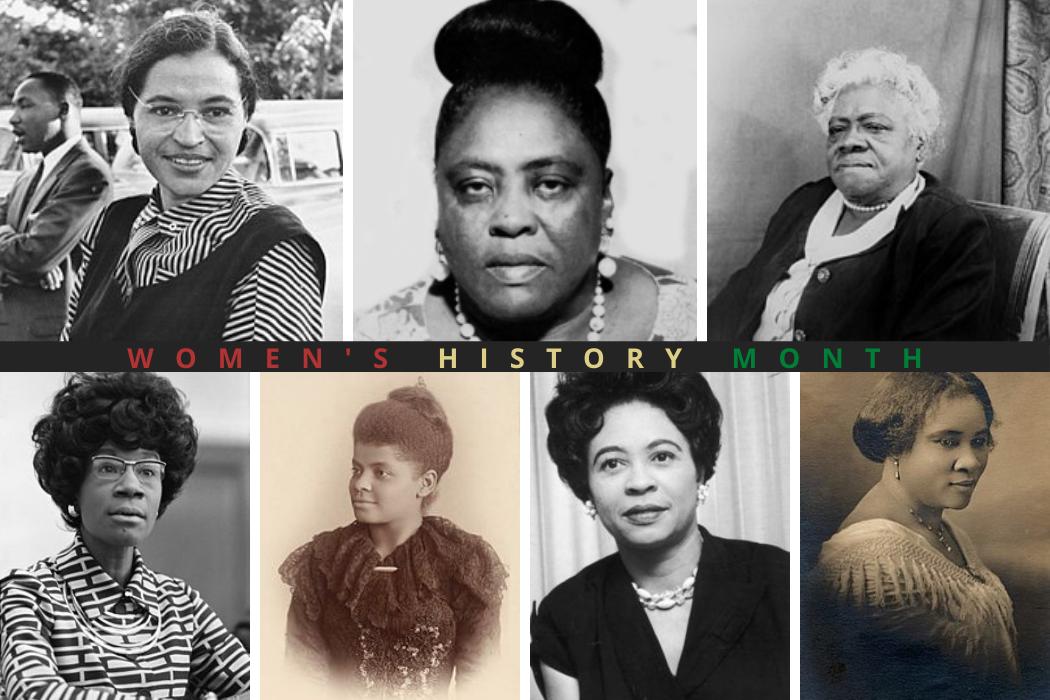 Women's History Month: Origins