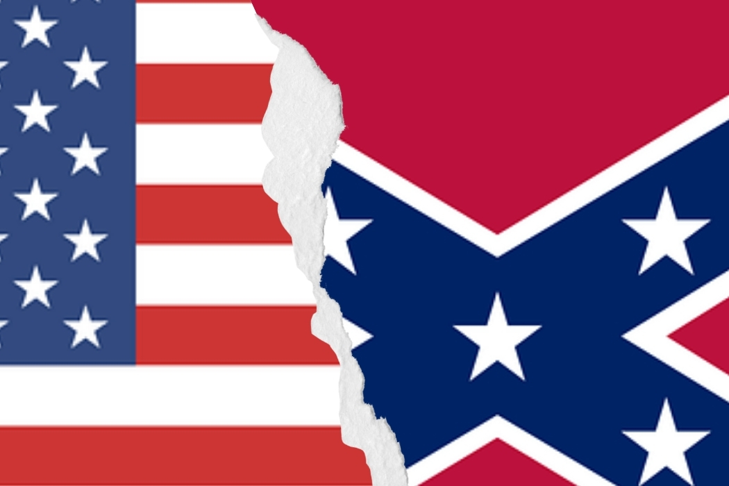 Four major causes of the Civil War