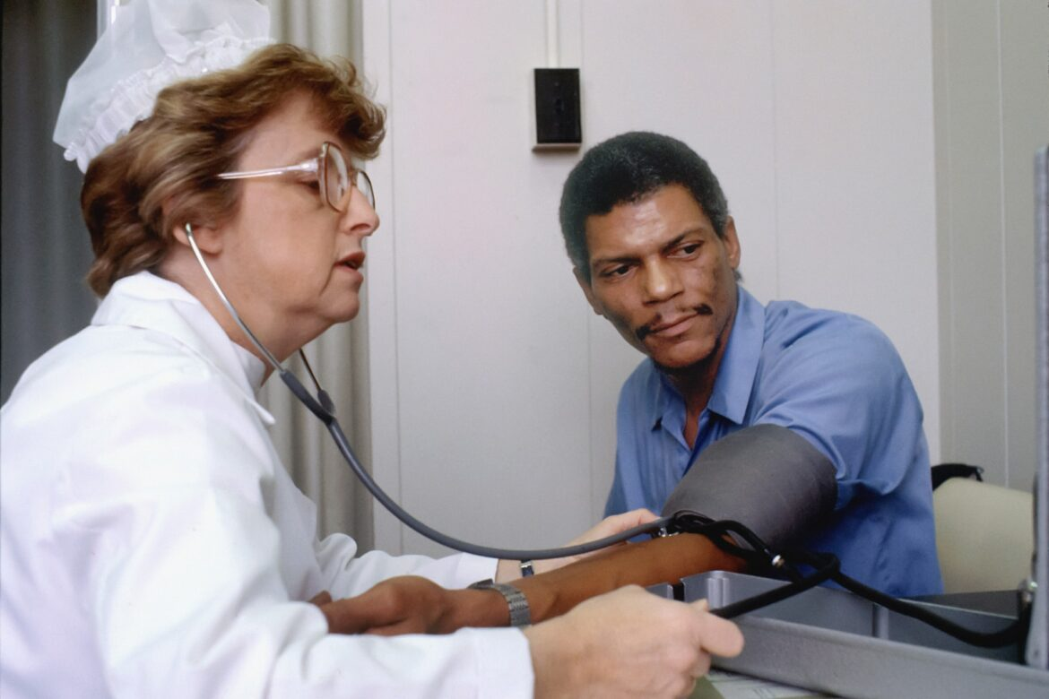 Racial Disparities Found Among Men with Prostate Cancer