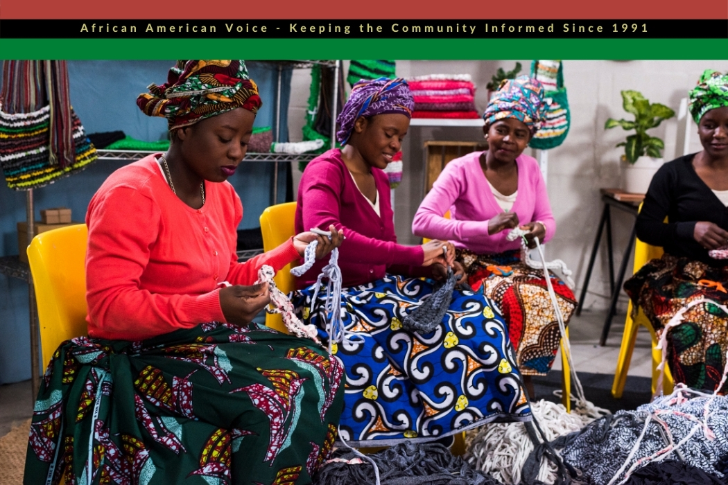 'They Call Us Slaves': Plight Of Kenya's Domestic Workers In The Middle East