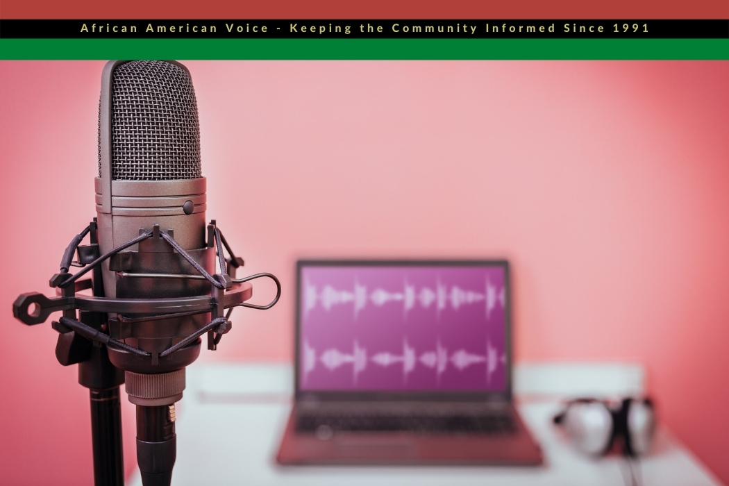 Black Podcasting App Launches as the Central Destination for African American Digital Content